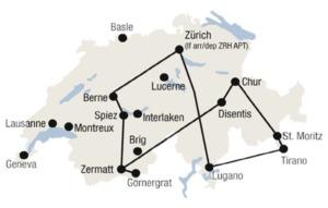 Det Klassiske Schweiz