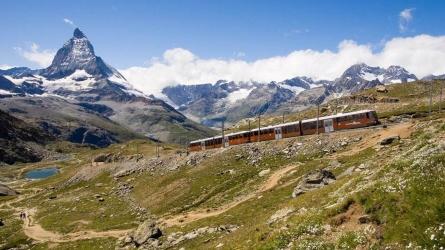 Det klassiske Schweiz 6 dage / 5 nat