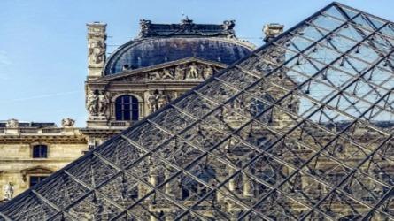 Paris – Schweiz Toppen af Europa 7 dage / 6 nat