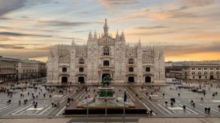 Milano – Glacier Ekspress 5 dage/4 nat