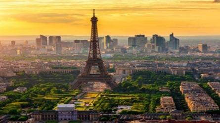 Frankrig, Schweiz og Italien med tog 9 dage / 8 nat