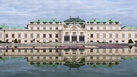 Togferie Tyskland, Schweiz, Østrig: 9 dage / 8 nat