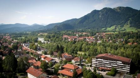 Aktiv ferie i Tyskland