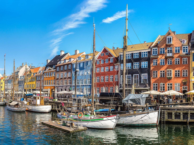 Tog København