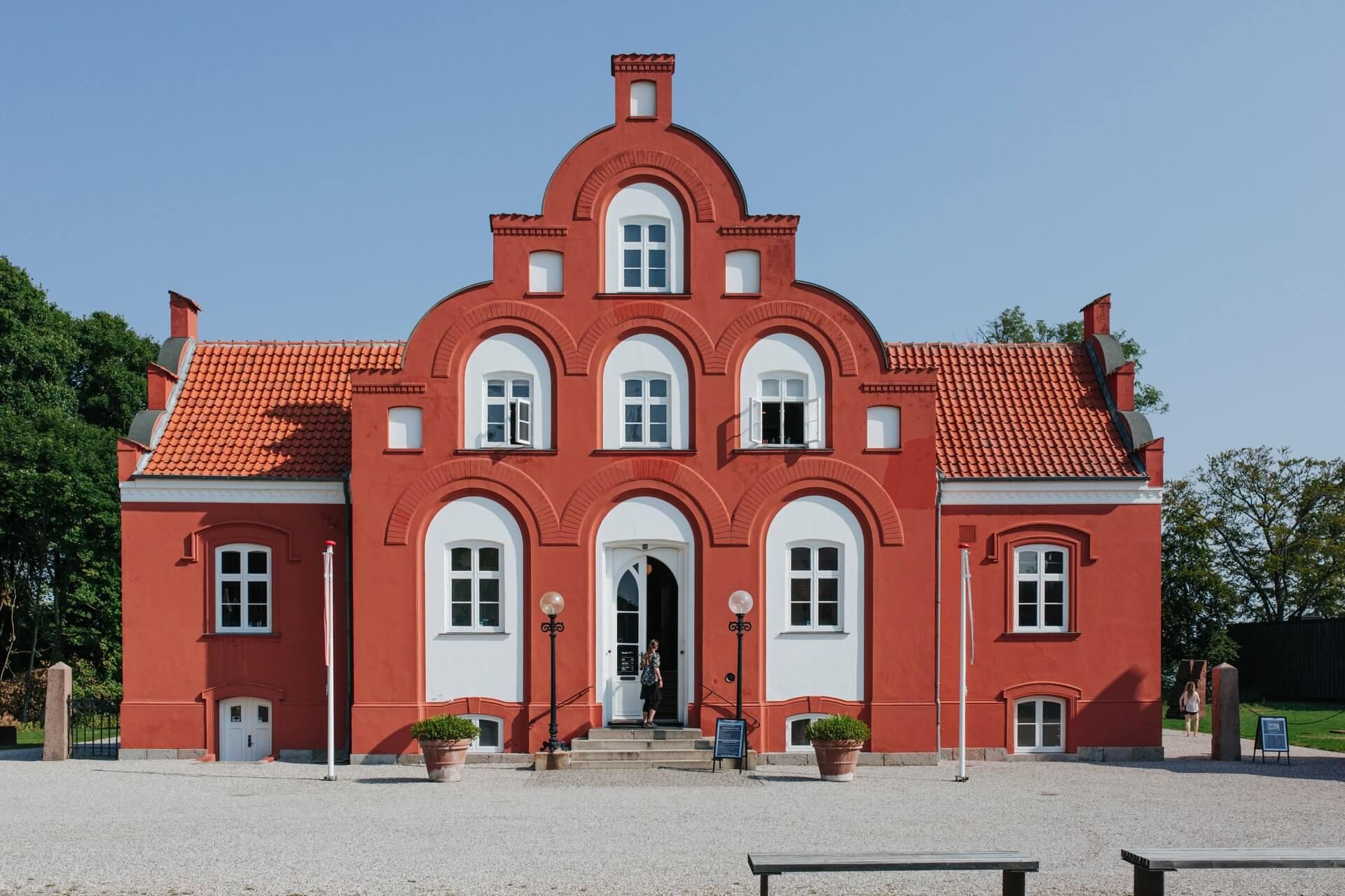 Clay Museet, Middelfart (Foto: Michal Fiukowski og Sarah Moritz)