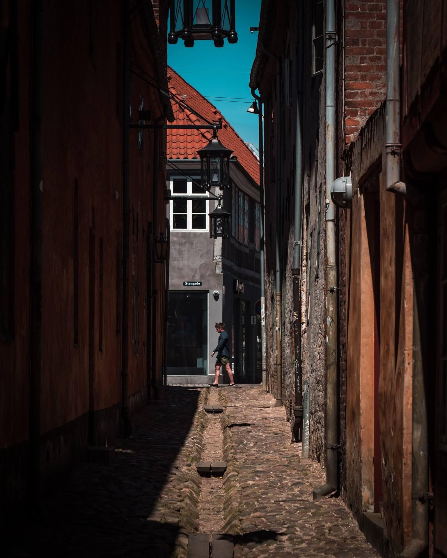 Helsingør (Foto: Daniel Rasmussen)