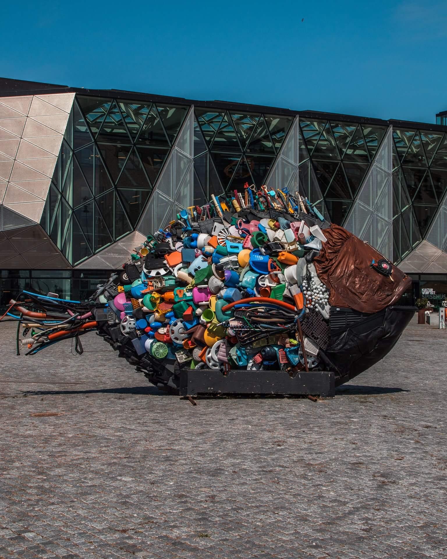 Fisk, Helsingør (Foto: Daniel Rasmussen)