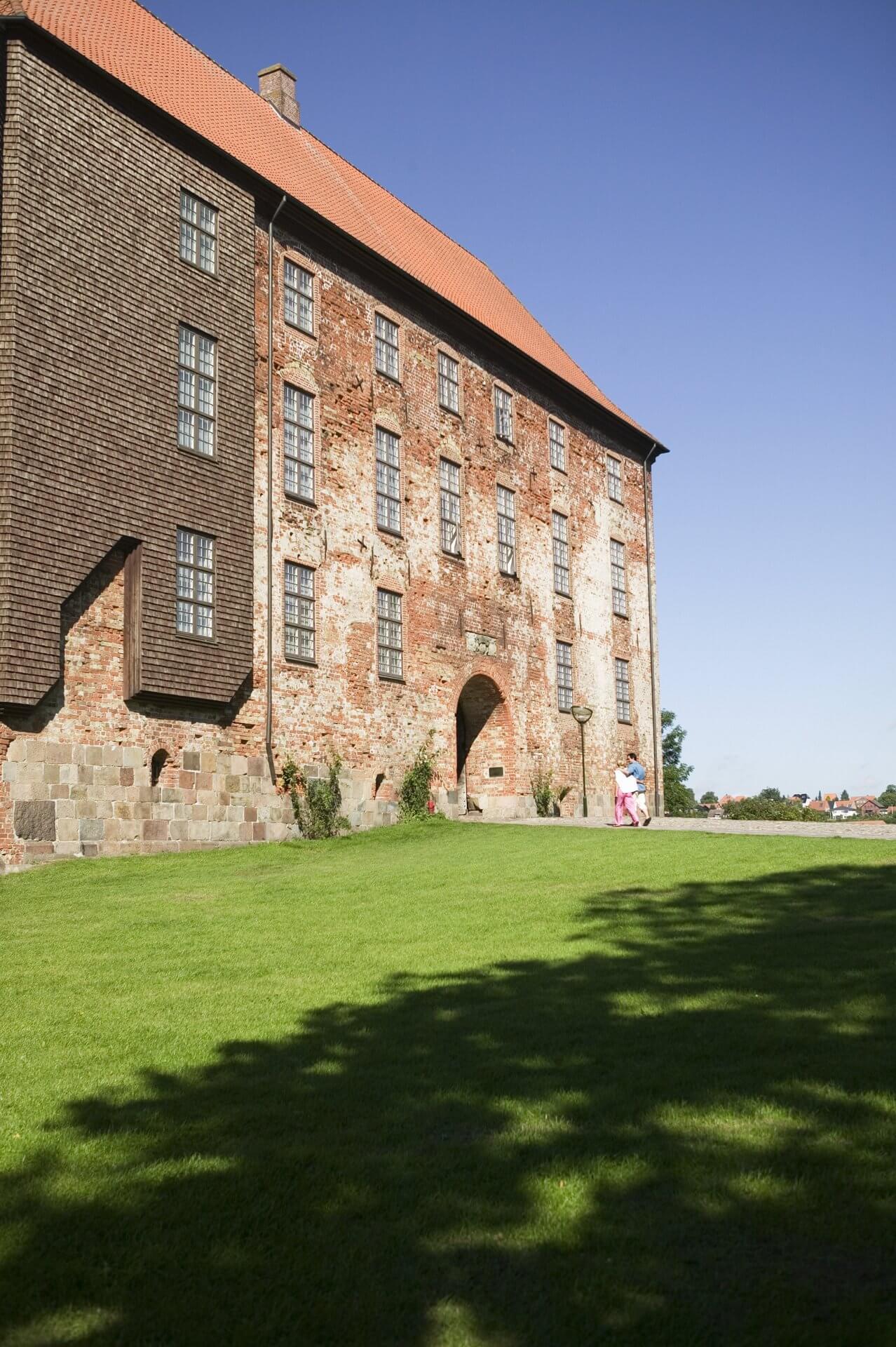 Koldinghus (Foto: Niclas Jessen)