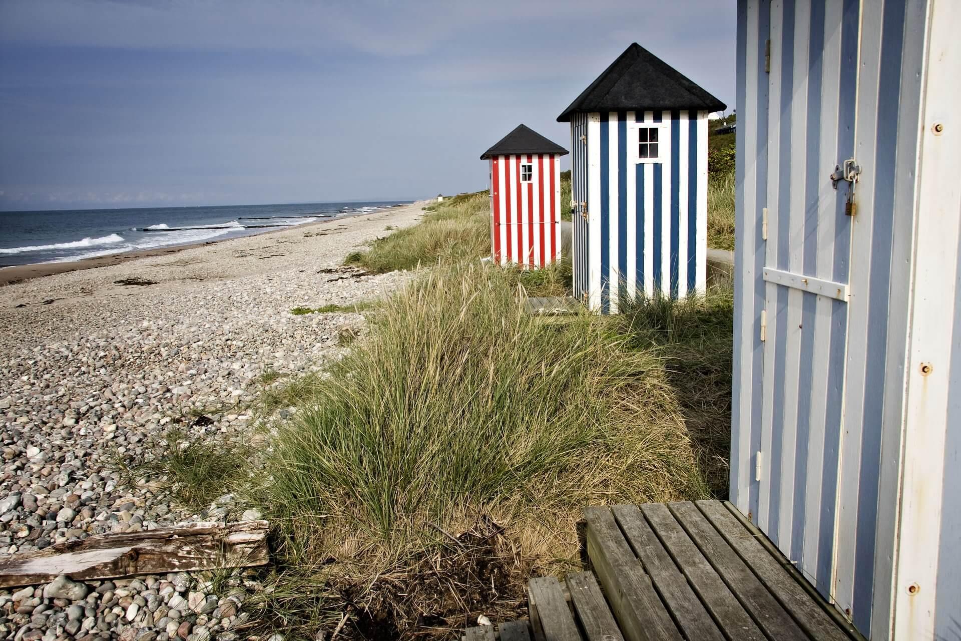 Helsingør strand
