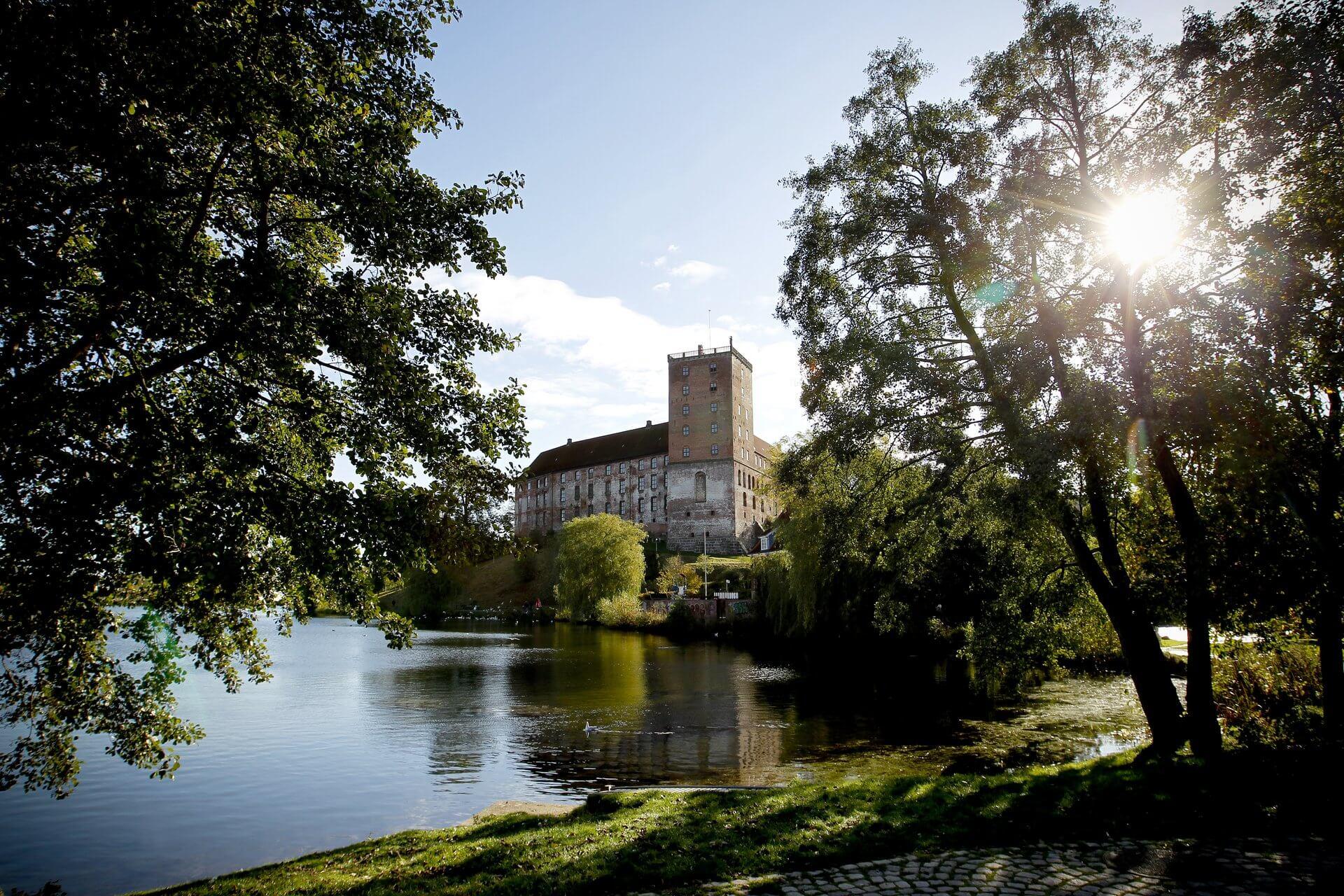 Koldinghus (Foto: Visit Kolding)
